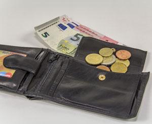 Geldstromen en wetten